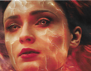 X-Men: Mroczna Phoenix - zdjęcia