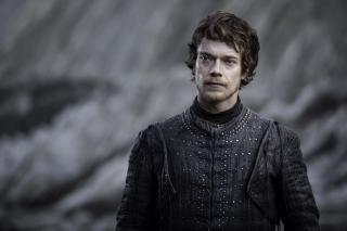 9. Alfie Allen (Theon Greyjoy) - 100 tys. USD za odcinek