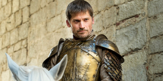 Jamie Lannister - 392 minut