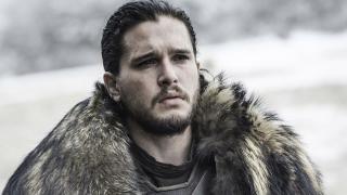 2. Kit Harington (Jon Snow) - 500 tys. USD za odcinek