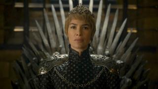 Cersei Lannister - 425 minut