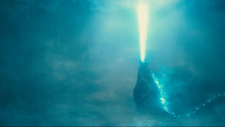 3. Godzilla II: Król potworów (14.06)