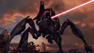Żniwiarze z serii Mass Effect to zaawansowana, kosmiczna rasa, która ma tylko jeden cel - zniszczenie całego życia we wszechświecie.