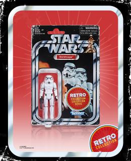 Gwiezdne wojny - zabawki Hasbro