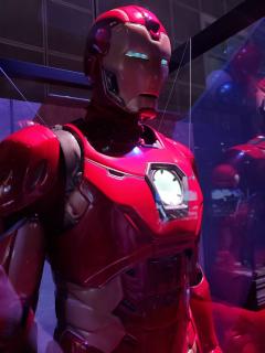 Marvel's Avengers - kombinezon Iron Mana