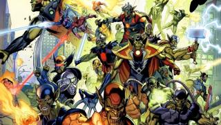 """Motywem przewodnim dla 4. fazy MCU stanie się seria komiksowa """"Tajna inwazja"""", a znani nam już bohaterowie okażą się Skrullami."""