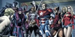 Powstanie film Dark Avengers – opowieść o drużynie, na której czele stanie Norman Osborn. W komiksach w jej skład wchodzili Ares, zmieniony na poziomie mentalnym Sentry, Skorpion, Bullseye i syn Wolverine'a, Daken.