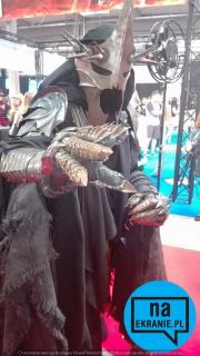 Warsaw Comic Con V
