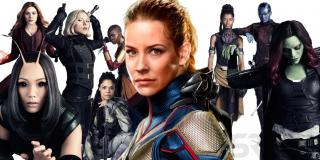 Na ekranie zobaczymy film o kobiecej drużynie Avengers, zwanej w komiksach A-Force.