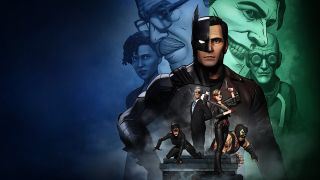 Batman: The Enemy Within - PC, PlayStation 4, Xbox One, Nintendo Switch, Android, iOS (2017)