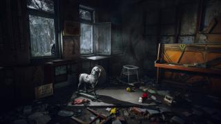 Chernobylite to nadchodząca gra od polskiego studia The Farm 51. Będzie to połączenie horroru z FPSem nastawionym na przetrwanie, a twórcy obiecują, że w realistyczny sposób przeniosą do gry najbardziej znane miejsca z Czarnobyla. Premierę wstępnie zaplanowano na jesień tego roku.
