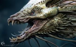 """Wprowadzony w filmie Titanus Behemoth może być nawiązaniem nie tylko do biblijnego Behemota, ale również do radioaktywnego dinozaura o tym samym imieniu, który terroryzował Londyn w filmie """"Behemoth, the Sea Monster"""" z 1959 roku."""