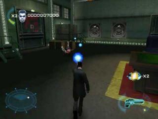 Men in Black II: Alien Escape - GameCube, PlayStation 2 (2002)
