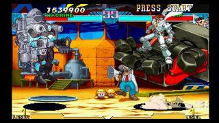 Marvel vs. Capcom: Clash of Super Heroes - automaty, PlayStation, Dreamcast (1998)