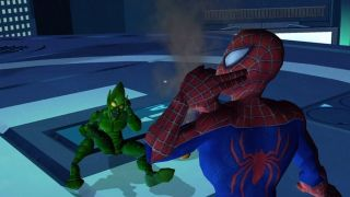 Spider-Man: Friend or Foe - Xbox 360, PlayStation 2, Nintendo DS, Wii, PC, PlayStation Portable (2007)