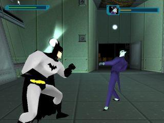 Batman: Vengeance - Game Boy Advance, PC ,Nintendo GameCube, PlayStation 2, Xbox (2001)