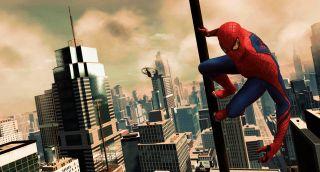 The Amazing Spider-Man - Nintendo DS, PlayStation 3, Wii, Wii U, Xbox 360, Nintendo 3DS, PC (2012)