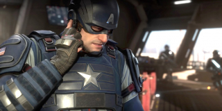 Marvel's Avengers - screeny z gry
