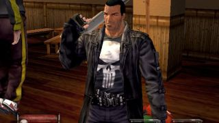 The Punisher - PC, PlayStation 4, Xbox (2005)