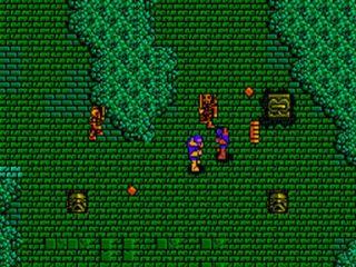 The Uncanny X-Men - NES (1989)