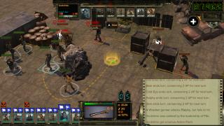 Wasteland 2 przenosi gracza w odległą przyszłość, do roku 2102. Postapokaliptyczny świat pełen jest niebezpieczeństw w postaci bandytów i mutantów, z którymi musi poradzić sobie drużyna prowadzona przez gracza.