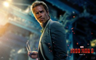 24. Aldrich Killian - Iron Man 3