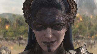 32. Proxima Midnight - Avengers: Wojna bez granic