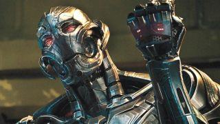 6. Ultron - Avengers: Czas Ultrona