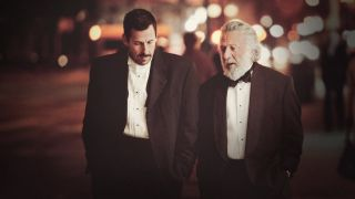The Meyerowitz Stories - 93 procnet na Rotten Tomatoes
