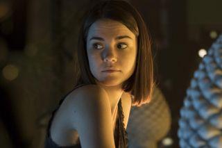 Maia Mitchell - znana m.in. z filmu Ostatnie wakacje i serialu The Fosters