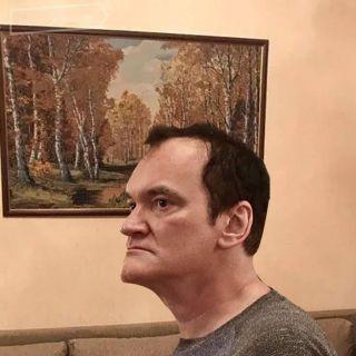 Tarantino w Czelabińsku