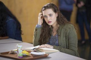 Katherine Langford - znana m.in. z serialu 13 powodów i filmu Twój, Simon