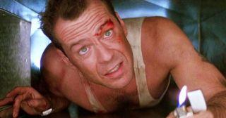 McClane - prequel Szklanej pułapki
