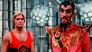 Flash Gordon - reboot filmu z 1980 roku