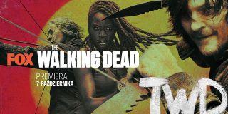 The Walking Dead - sezon 10.