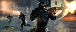 Tak zmieniała się seria Wolfenstein - Wolfenstein: The New Order (2014)