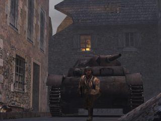 Tak zmieniała się seria Wolfenstein - Return to Castle Wolfenstein (2001)