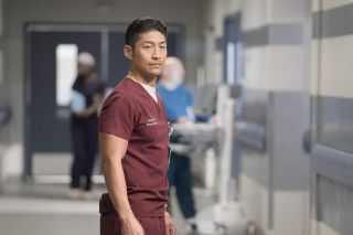 Chicago Med - zdjęcie z serialu