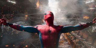 10. Spider-Man: Homecoming - 97 796 325