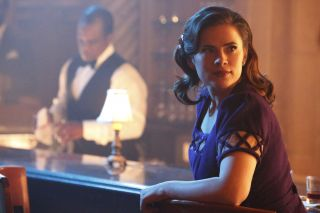 3. Agentka Carter - sezon 2.