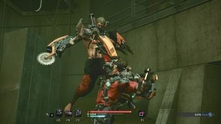 The Surge 2 - screeny z gry