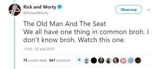 Rick i Morty: sezon 4. - opisy odcinków