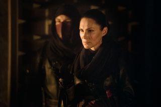 Arrow - 3. odcinek 8. sezonu