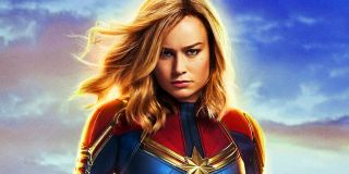 5. Kapitan Marvel