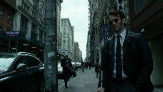 29. Daredevil - sezon 2, odcinki 1-4