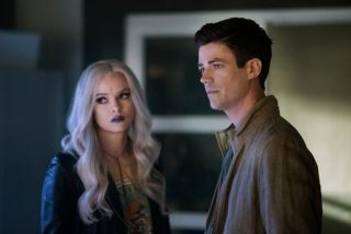 Flash - 3. odcinek 6. sezonu