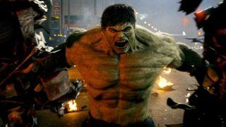 8. The Incredible Hulk