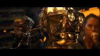 Gwiezdne wojny: Skywalker. Odrodzenie - screen ze zwiastuna