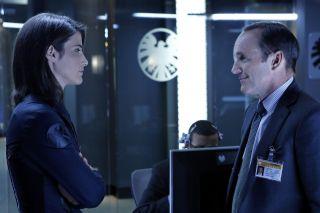 16. Agenci T.A.R.C.Z.Y. - sezon 1, odcinki 1-7