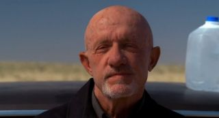 6. Mike Ehrmantraut